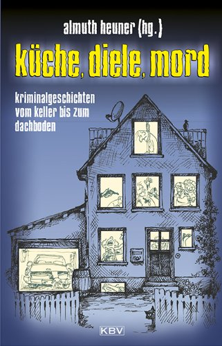 Cover Küche Diele Mord
