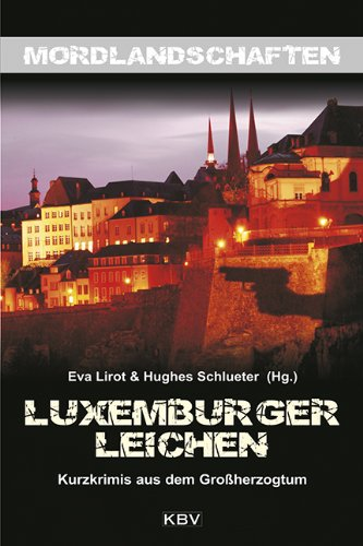 Cover-Luxemburger Leichen