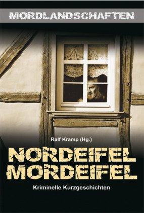 Cover-Nordeifel Mordeifel