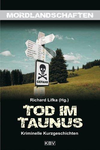 Cover-Tod im Taunus